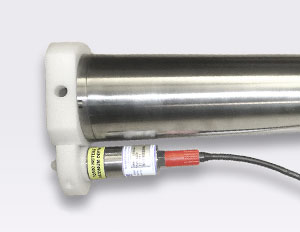 Franatech - Laser Methane Sensor: Plug 'N' Forget, Maintenance and calibration free
